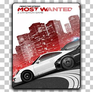 Need For Speed: Most Wanted Need For Speed Rivals Need For Speed: ProStreet The Need For Speed Xbox 360 PNG