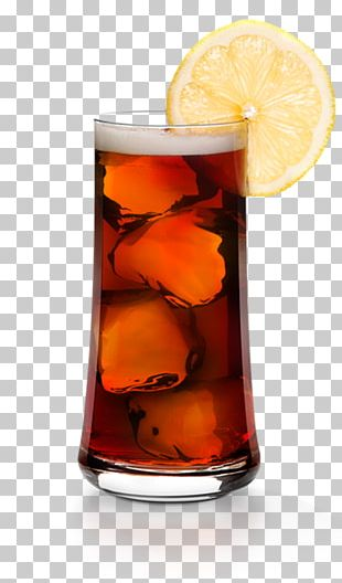 Negroni Cocktail Rum And Coke Long Island Iced Tea Sea Breeze PNG