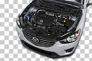 2016 Mazda CX-5 Grille Car Mazda3 PNG