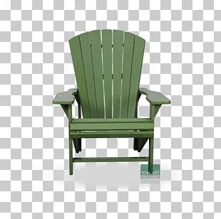 Chair Garden Furniture PNG