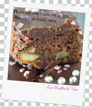 Chocolate Brownie Fudge Baking Frozen Dessert PNG