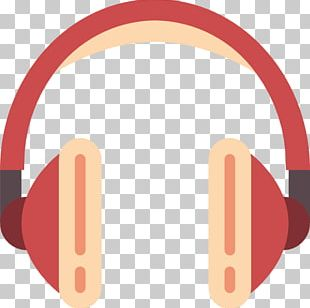 Headphones Hearing Line PNG
