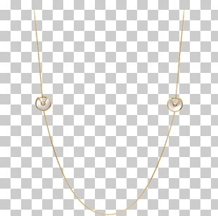 Necklace Cartier Jewellery Clothing Accessories Amulet PNG