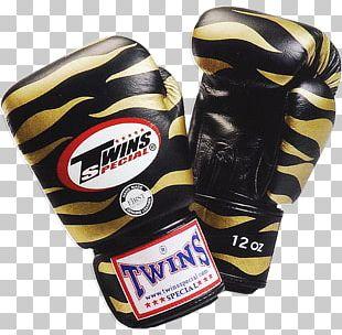 Boxing Glove Muay Thai Martial Arts PNG