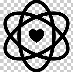 Computer Icons Science Symbol Atom PNG