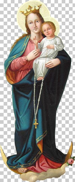 Immaculate Heart Of Mary Our Lady Of The Rosary Religion PNG