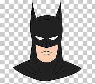 Batman: Face The Face Joker Drawing Sketch PNG