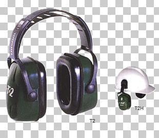 Headphones Hearing Earmuffs 3M PELTOR Optime I PNG