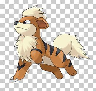 Growlithe Pokémon GO Pokémon X And Y Arcanine PNG