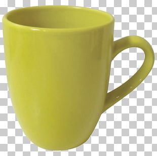 Coffee Cup Ceramic Mug PNG