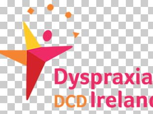 Developmental Coordination Disorder Logo Apraxia Neurodevelopmental Disorder Motor Skill PNG