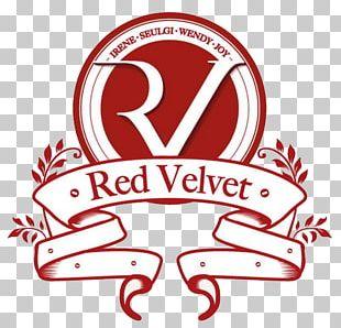 Red Velvet Logo K-pop S.M. Entertainment Girl Group PNG