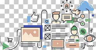Social Media Marketing Advertising Brand Awareness PNG