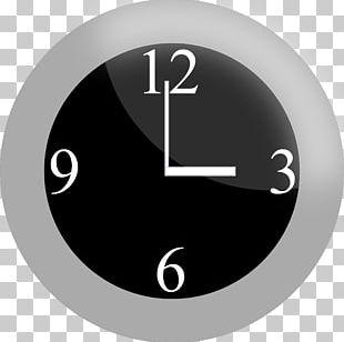 Time & Attendance Clocks Alarm Clocks Timer PNG