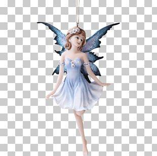 Fairy Figurine Ballet Dancer Ornament Magic PNG