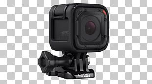 GoPro Video Cameras Action Camera 1440p PNG