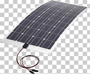 Solar Panels Photovoltaics Solar Power Solar Energy Flexible Solar Cell Research PNG