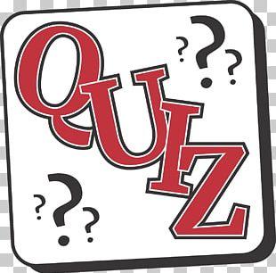 Pub Quiz Test General Knowledge Game PNG