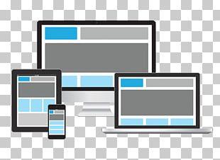 Responsive Web Design Website Development Wix.com Web Page PNG