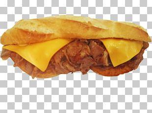 Breakfast Sandwich Fast Food Cheeseburger Ham And Cheese Sandwich Bocadillo PNG