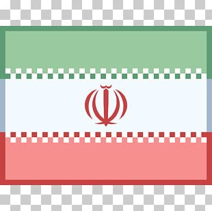 Iran Line Point Brand Font PNG