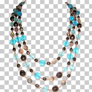 Necklace Jewellery Glass Beadmaking Beadwork PNG