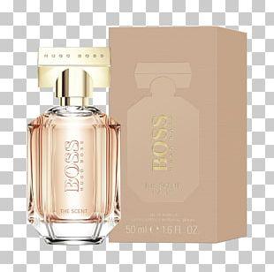 Perfume Hugo Boss Ma Vie Body Lotion Eau De Toilette Eau De Parfum PNG