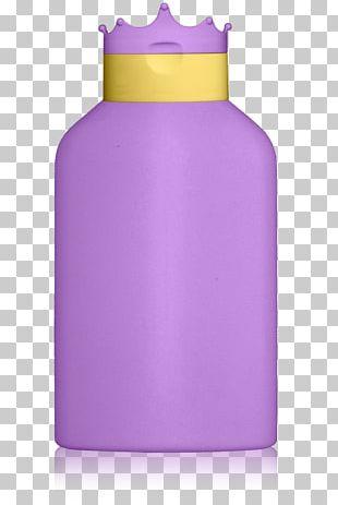 Water Bottles Glass Bottle Plastic Bottle Product Design PNG
