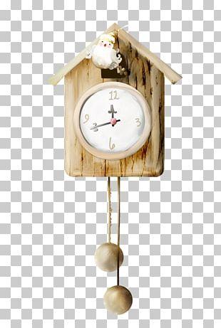 Cuckoo Clock Floor & Grandfather Clocks Pendulum Clock Alarm Clocks PNG