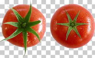 Cherry Tomato PNG