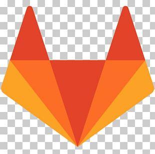 GitLab Logo Version Control Company React PNG
