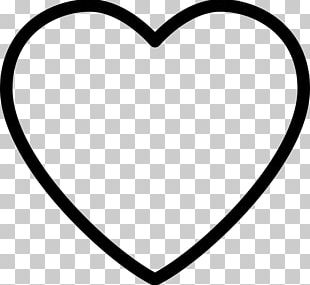 Heart Computer Icons Symbol Love PNG