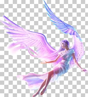 Theme Angel Android Application Package PNG
