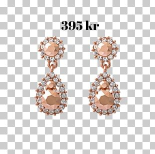 Earring Gold Jewellery Necklace Bracelet PNG