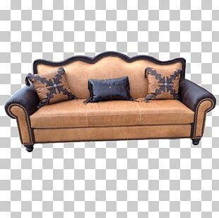 Austin Ranch Furniture Couch Table Sofa Bed PNG