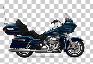 Harley-Davidson Touring Harley Davidson Road Glide Motorcycle Harley-Davidson CVO PNG