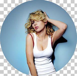 Scarlett Johansson IPhone 6 Plus Her Black Widow PNG