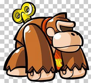Mario Vs. Donkey Kong 2: March Of The Minis Mario Vs. Donkey Kong: Mini-Land Mayhem! Mario Vs. Donkey Kong: Minis March Again! Donkey Kong 64 PNG