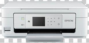 Multi-function Printer Epson Expression Home XP-345 Epson Expression Home XP-445 PNG