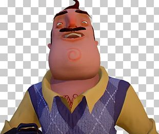 Hello Neighbor YouTube Video Game Mod DB PNG