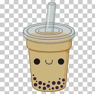 Smoothie Bubble Tea Milk Cafe PNG