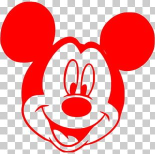 Mickey Mouse Free Content PNG