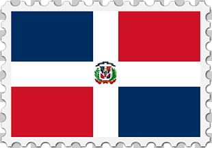 Flag Of The Dominican Republic United States PNG