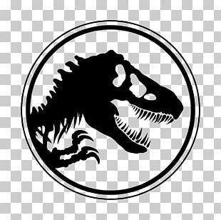 The Lost World YouTube Velociraptor Jurassic Park Logo PNG
