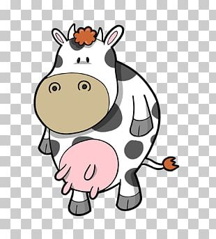 Cattle Cow Drawing Painting PNG, Clipart, Animals, Art