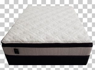 Mattress Bed Frame Box-spring Spring Air Company Futon PNG