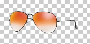 Ray-Ban Aviator Sunglasses Clothing Accessories Online Shopping PNG