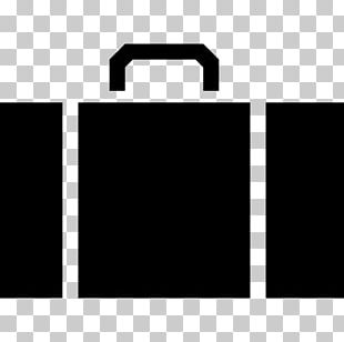 Suitcase Computer Icons Travel Handle Bag PNG