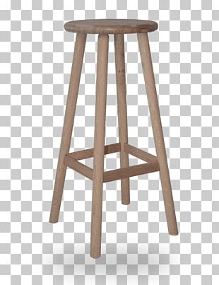Bar Stool Table Chair Building PNG