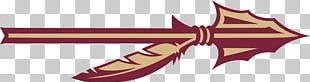 Florida State Seminoles Florida State University Spear PNG